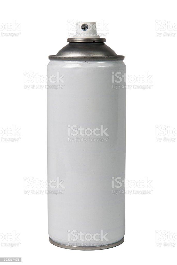 aerosol stock photo