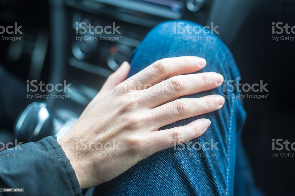 affection stock photo