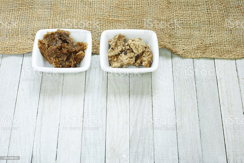 African black soap royalty-free stock photo