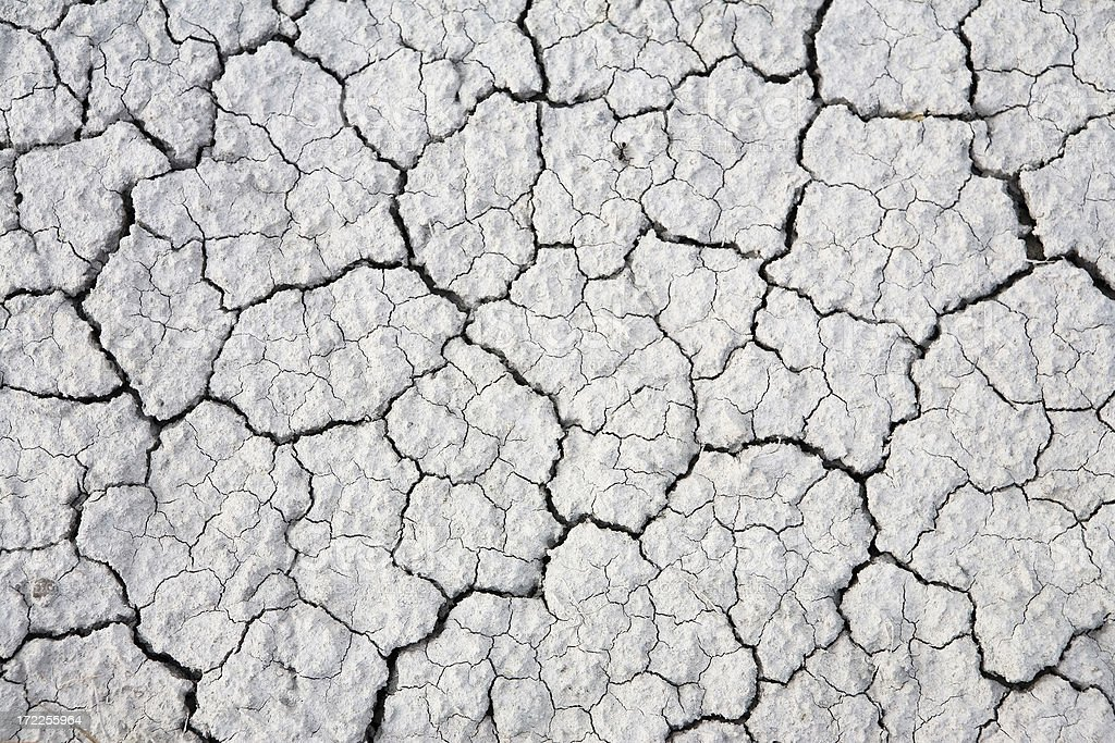 african drought royalty-free stock photo