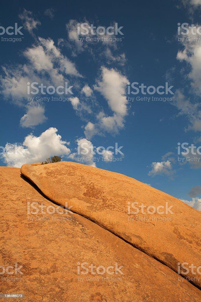 アフリカの風景 ロイヤリティフリーストックフォト
