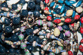 African Paper Bead Jewelry