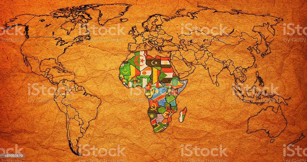 african union stock photo
