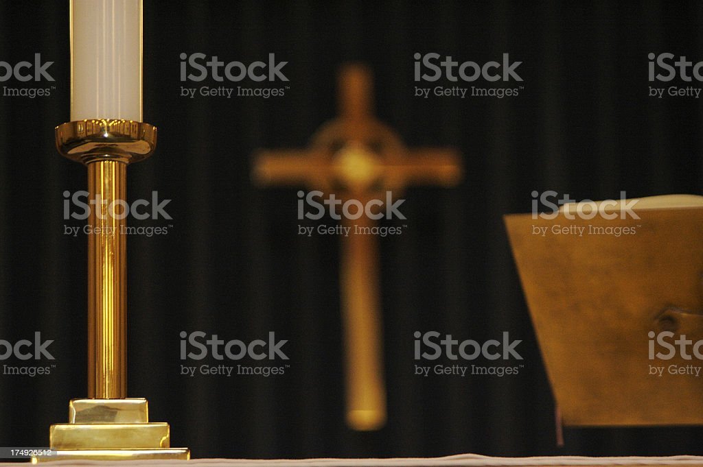 After the mass royalty-free stock photo