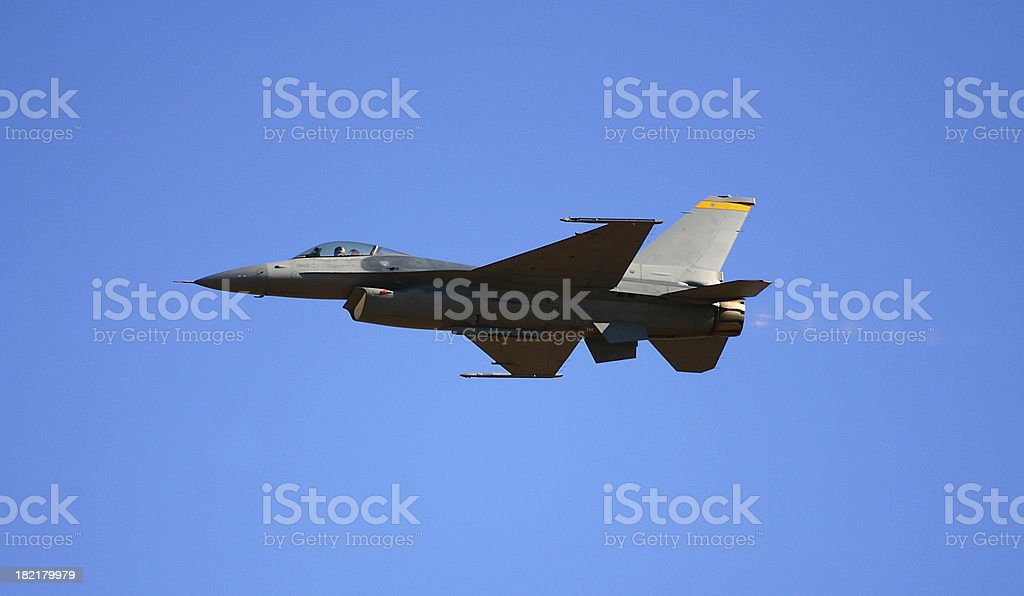 afterburners stock photo