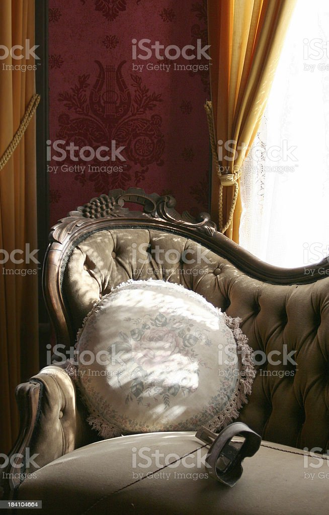 Afternoon Entertainment stock photo