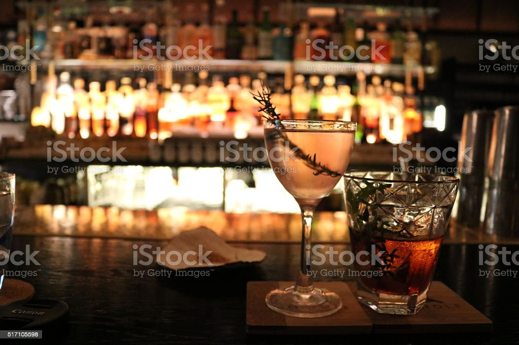 After-work stock photo