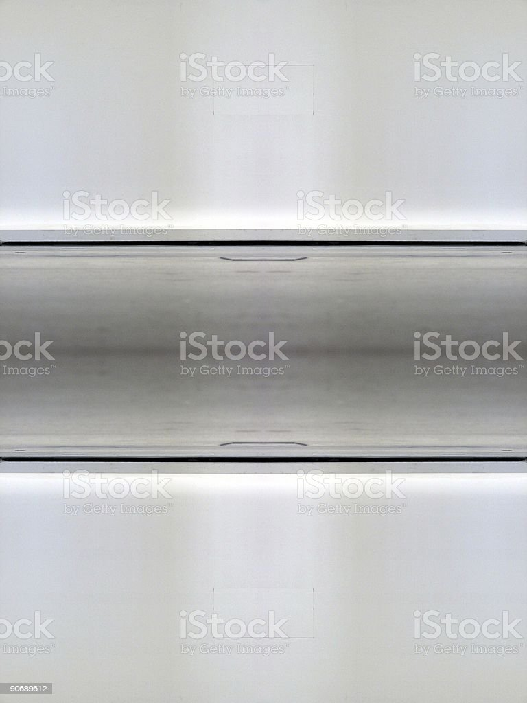 again and again - the empty space royalty-free stock photo