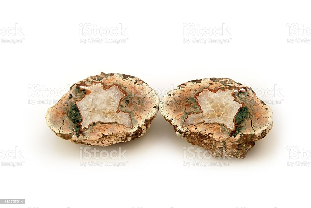 Agate royalty-free stock photo
