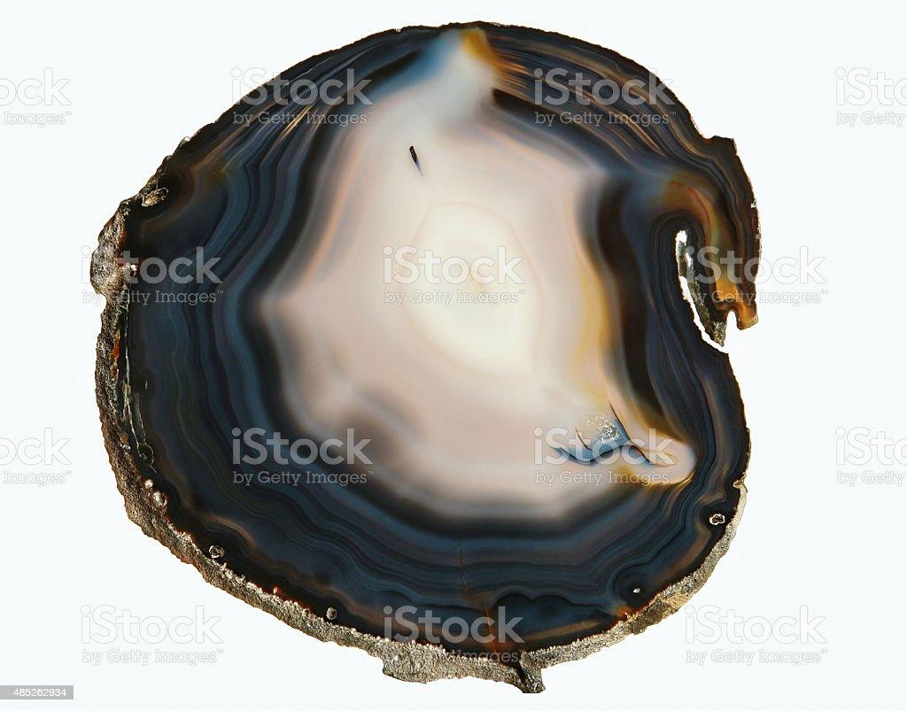 Agate stock photo
