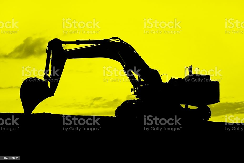 Age of Machine stock photo