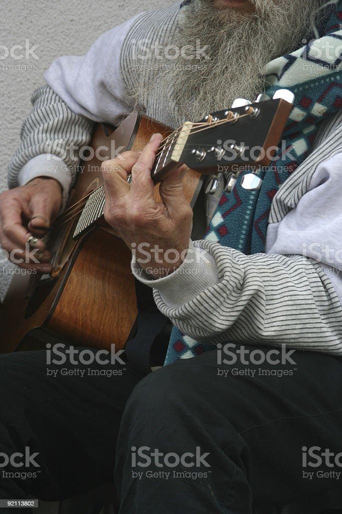 age old rhythm royalty-free stock photo