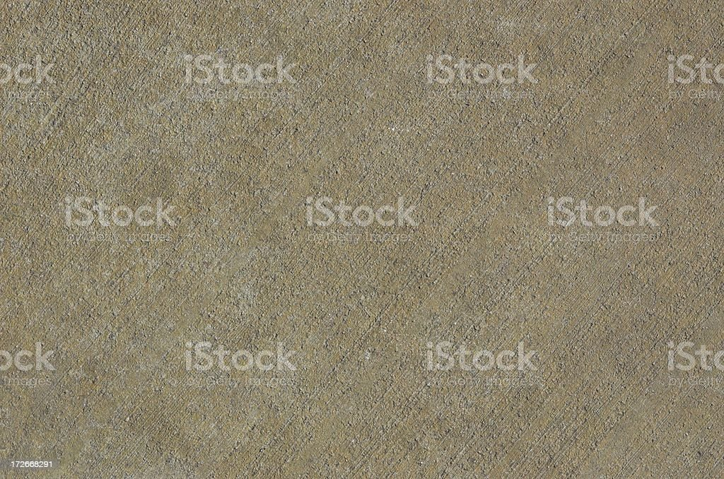 Aged cement texture royalty-free stock photo