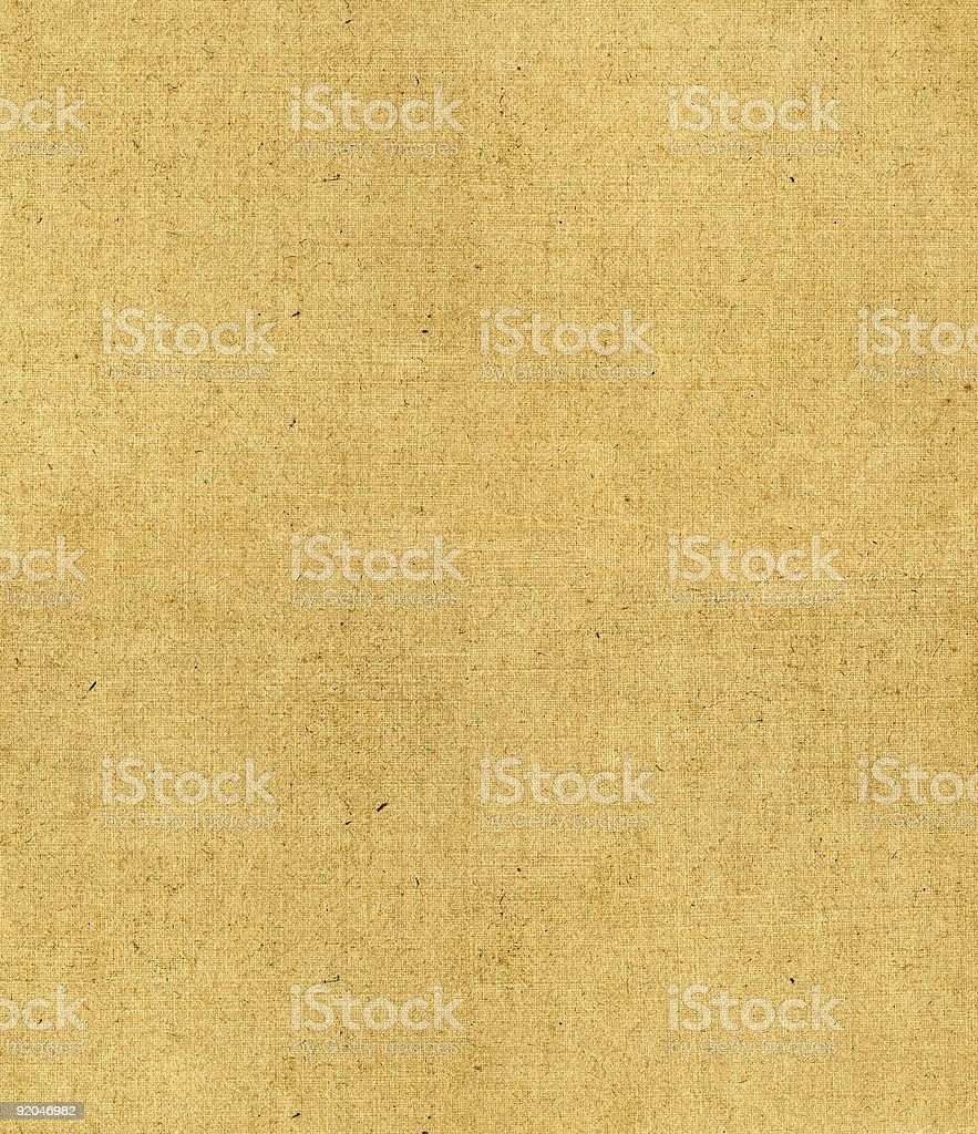 Aged Cloth Texture royalty-free stock photo