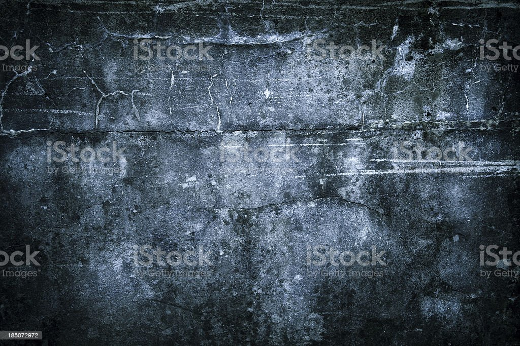 Aged Concrete texture royalty-free stock photo