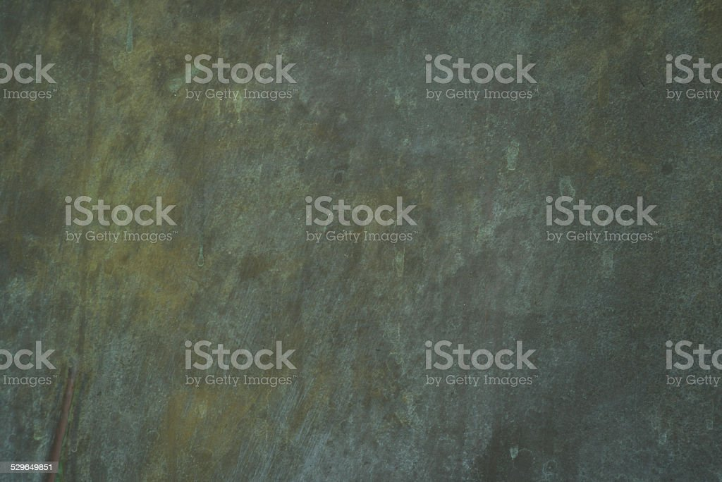 Aged Copper Texture stock photo