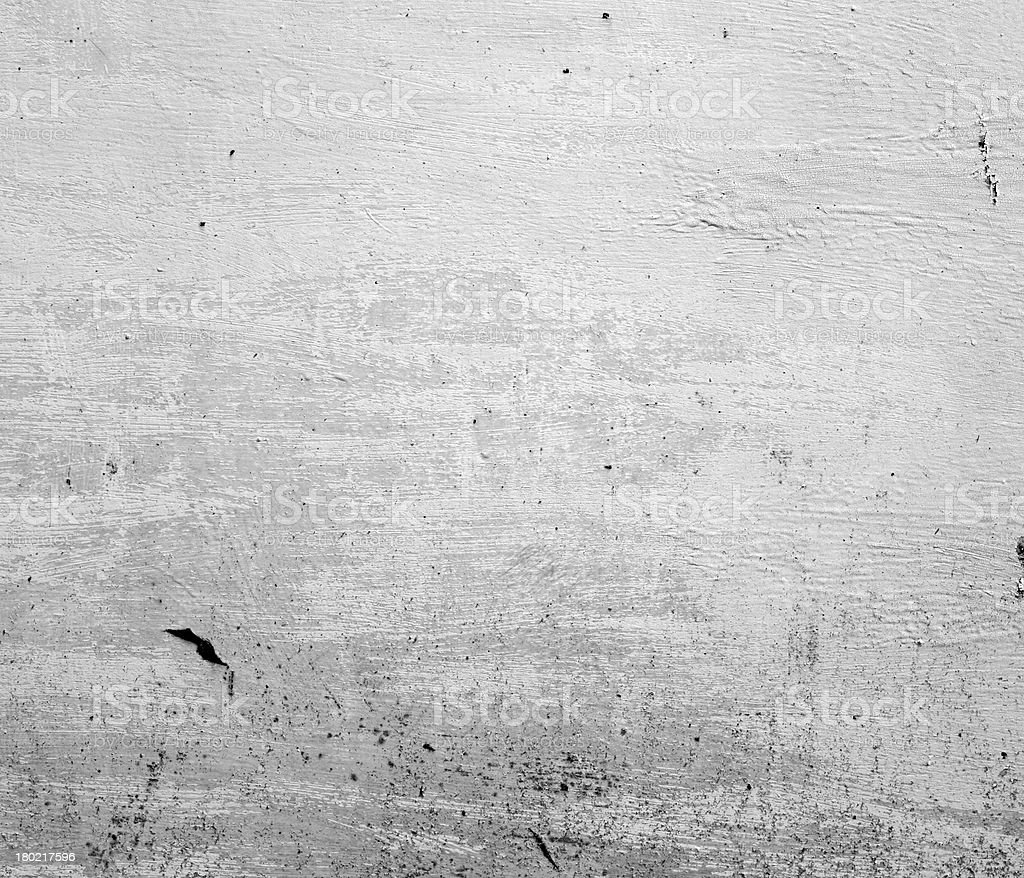 Aged empty wall background. royalty-free stock photo