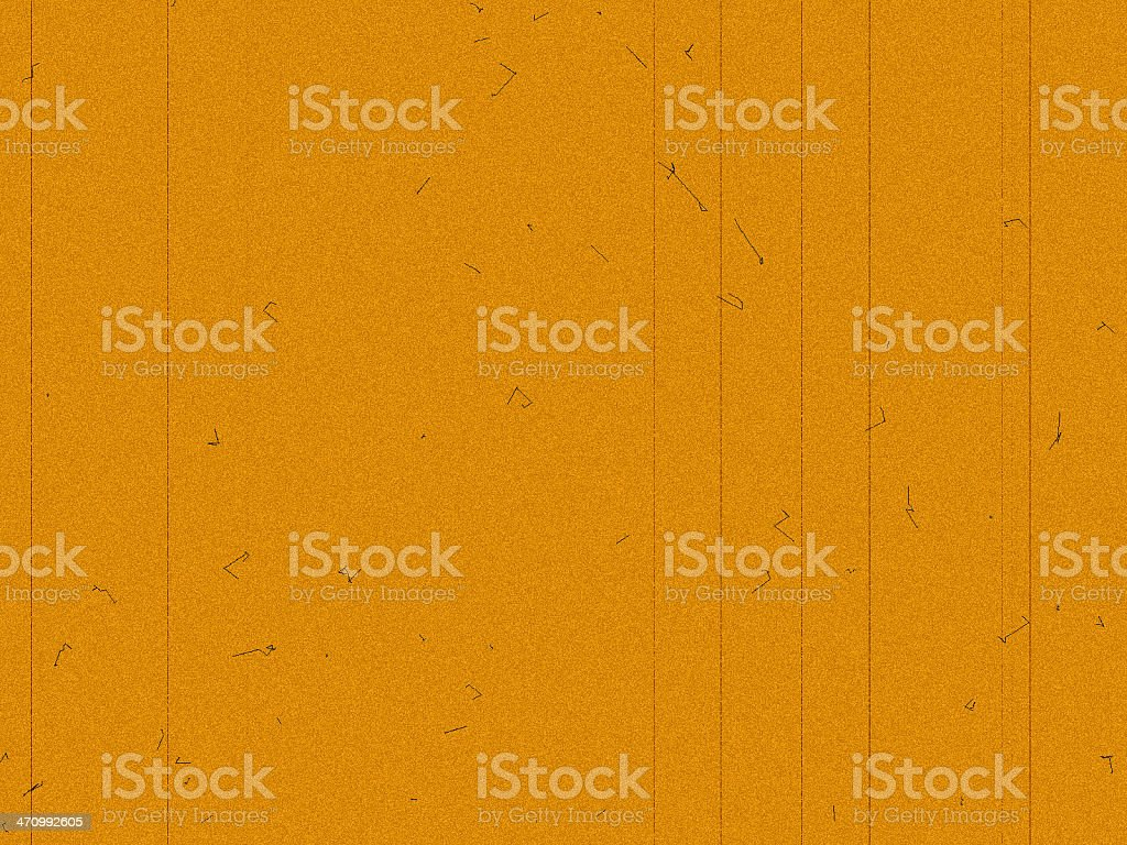 Aged Film Background royalty-free stock photo