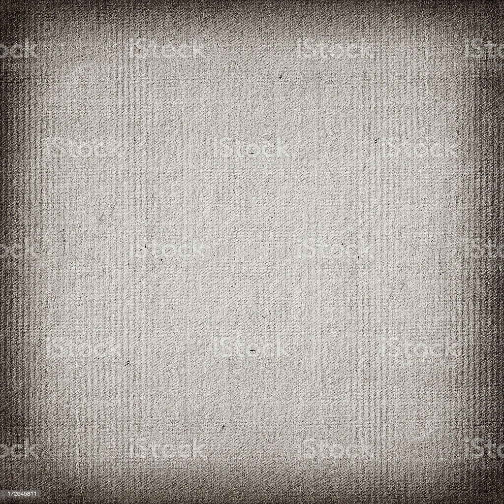 Aged grey paper. royalty-free stock photo