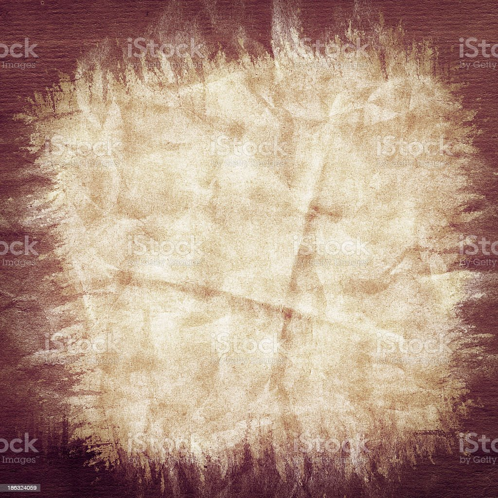 aged grunge paper texture royalty-free stock photo