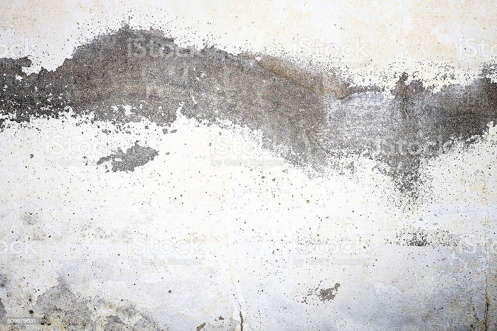 Wieku tło Ulica ściany, tekstura płótna zbiór zdjęć royalty-free