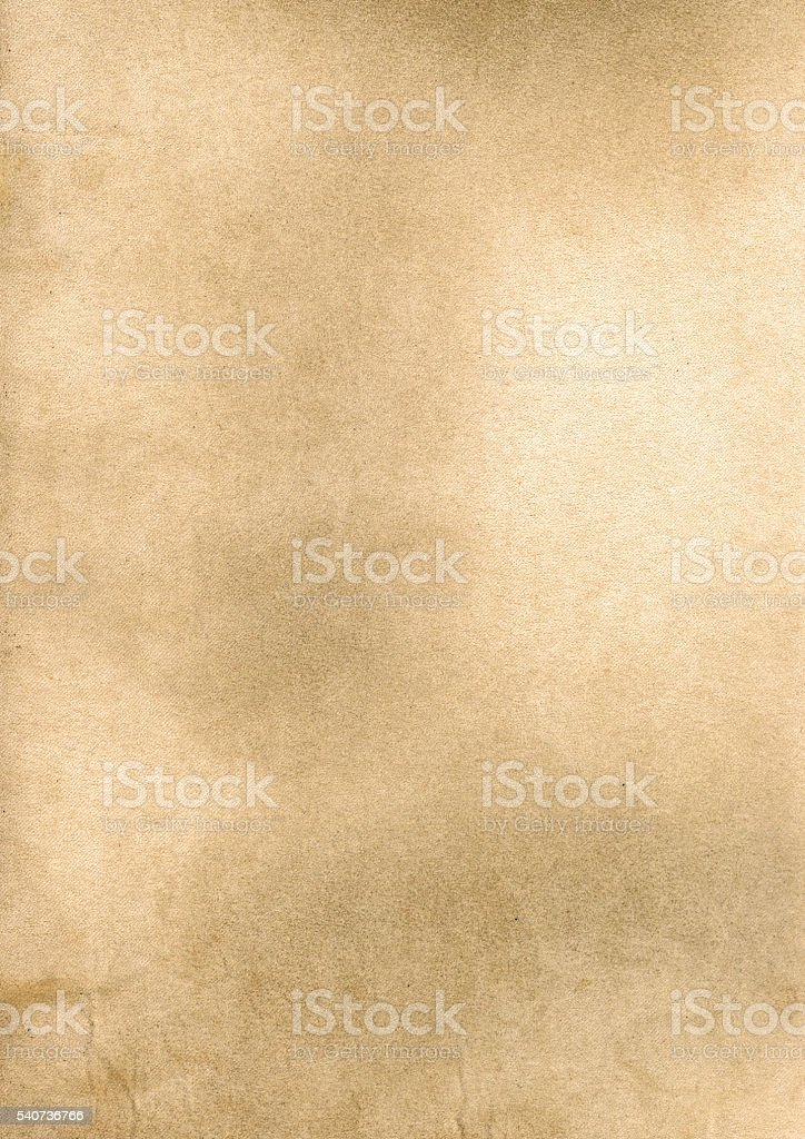 Aged suede leather texture background stock photo