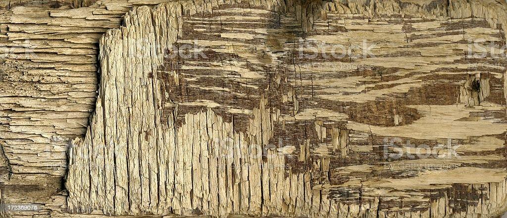 Alter Holz material Lizenzfreies stock-foto