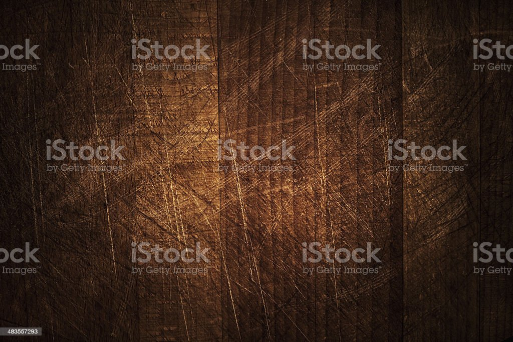 Aged wood texture stock photo