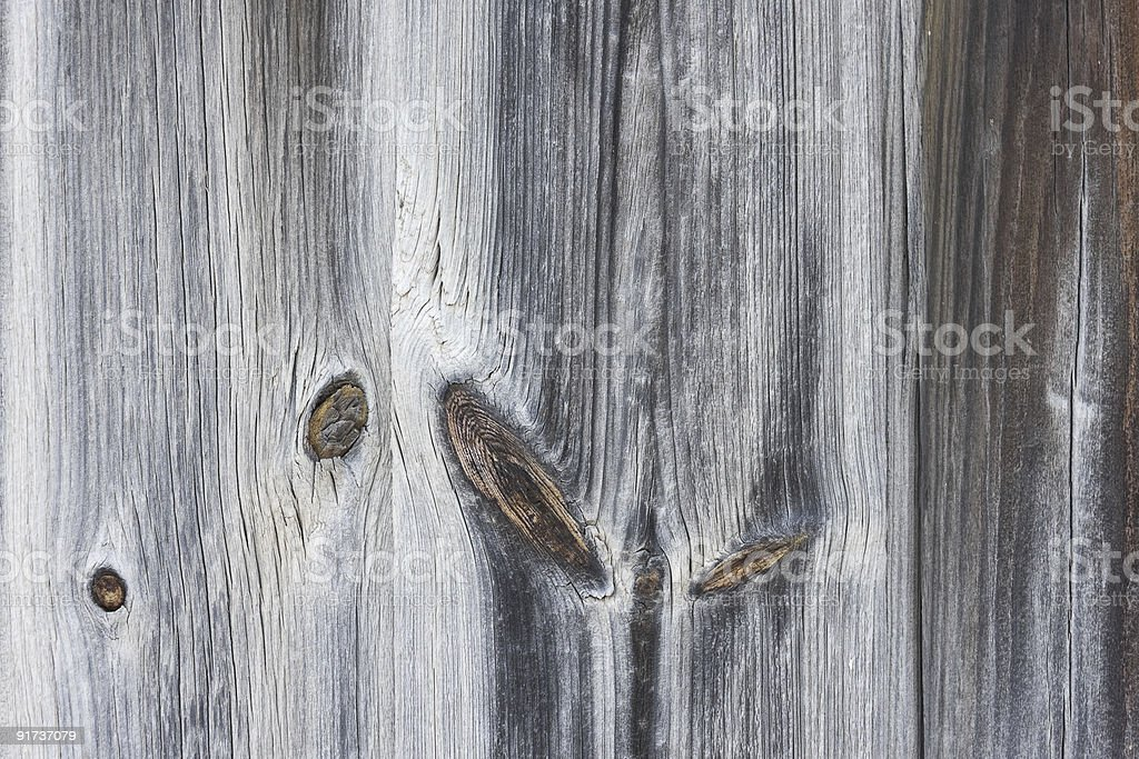 Aged wood texture royalty-free stock photo