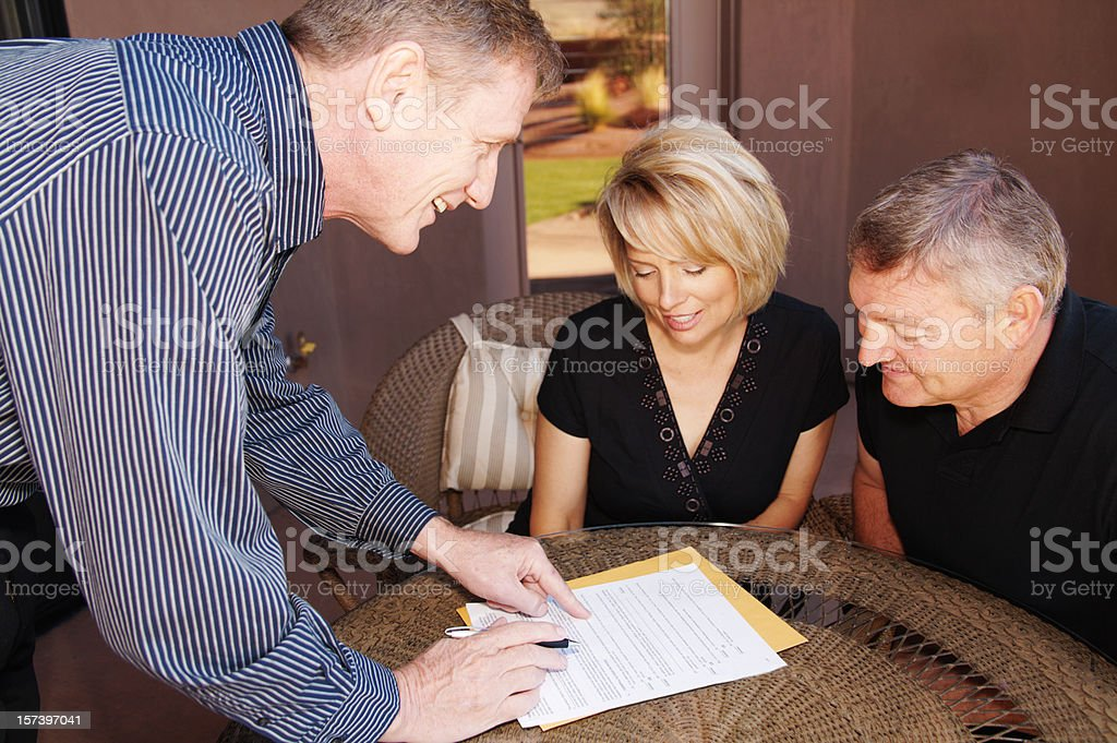 Ageism Will royalty-free stock photo