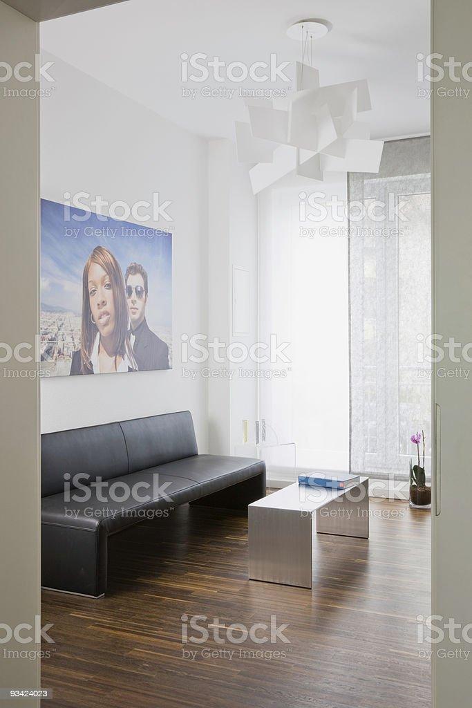 Agency Interior Series IV royalty-free stock photo