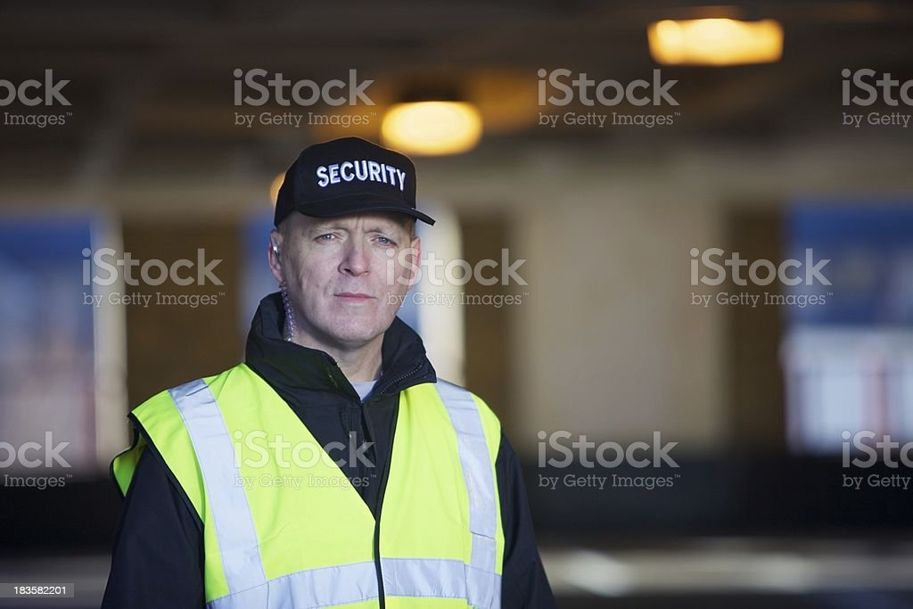 Agent... royalty-free stock photo