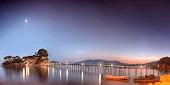 Agios Sostis panorama, Zakynthos