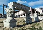 Agora ancient city