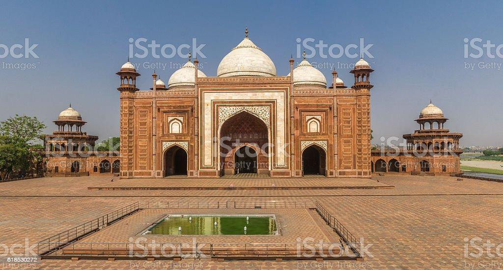 Agra, India stock photo