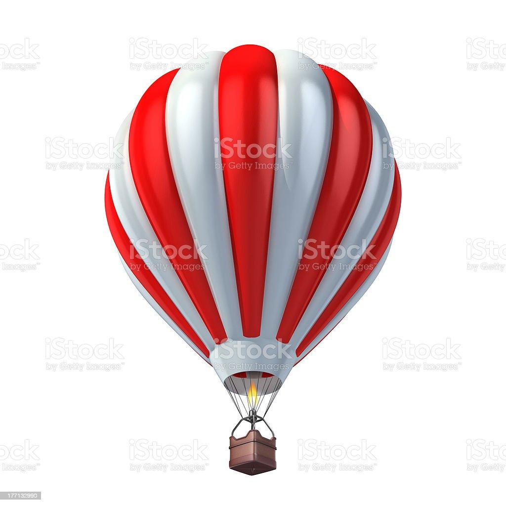 air balloon royalty-free stock photo