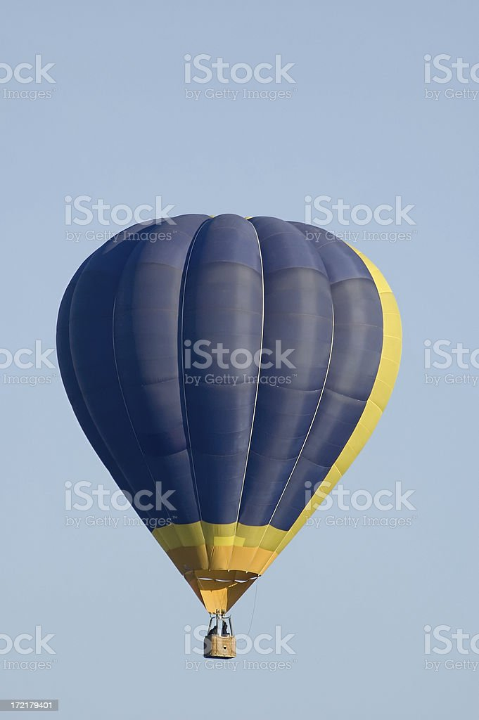 Air baloon royalty-free stock photo