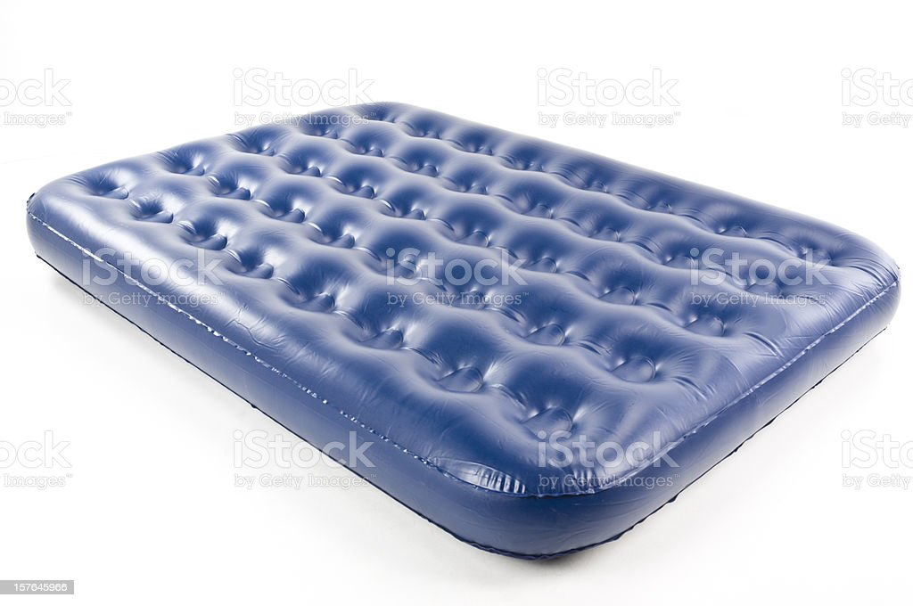 Air Bed royalty-free stock photo