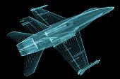 Air Force Technic Design