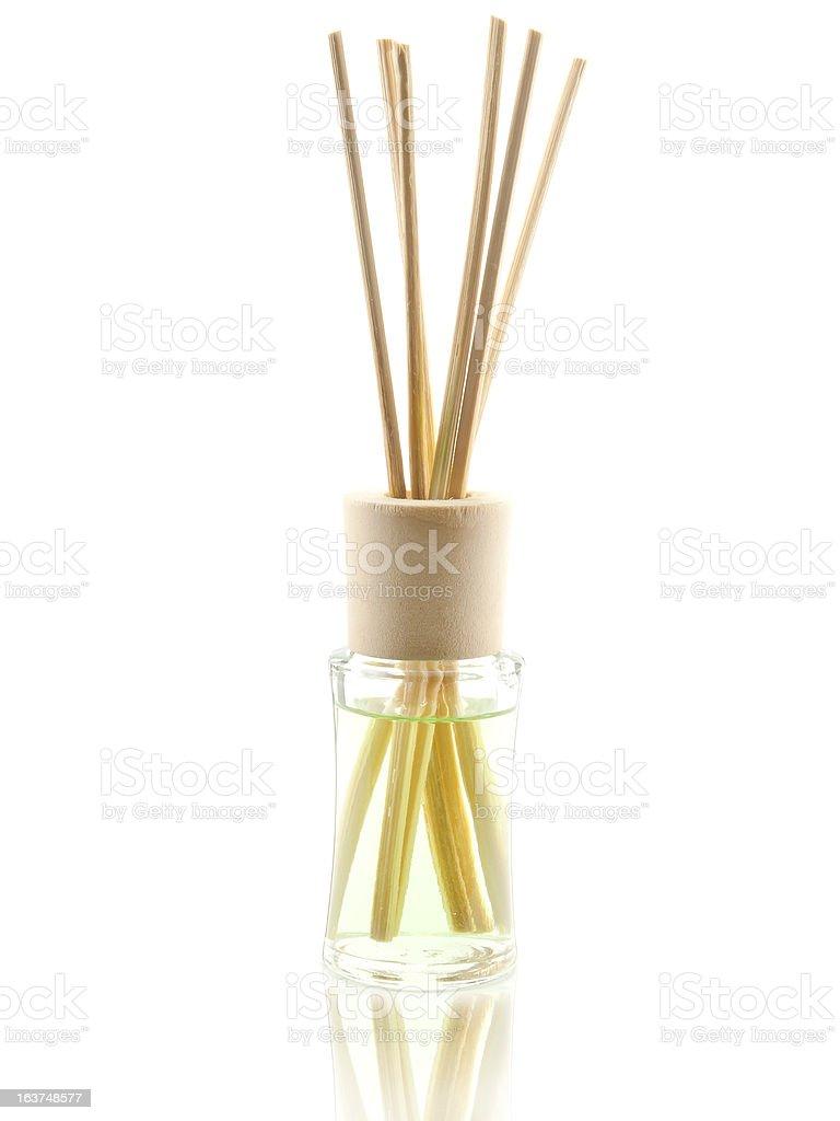 air freshener isolated royalty-free stock photo