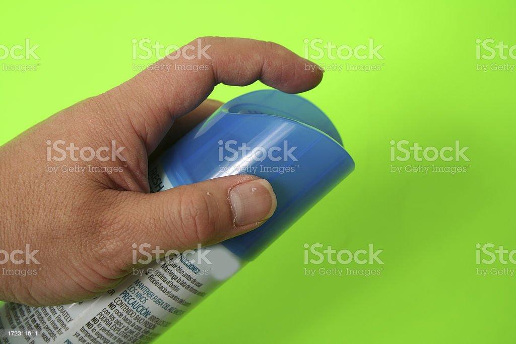 Air Freshener stock photo