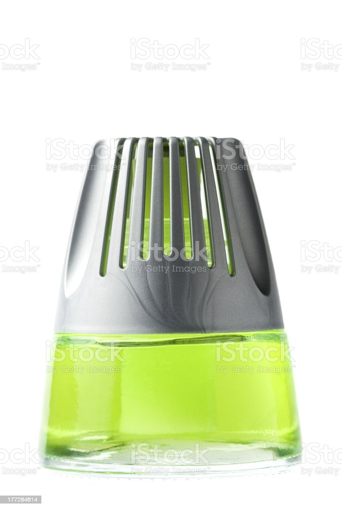 Air freshner stock photo