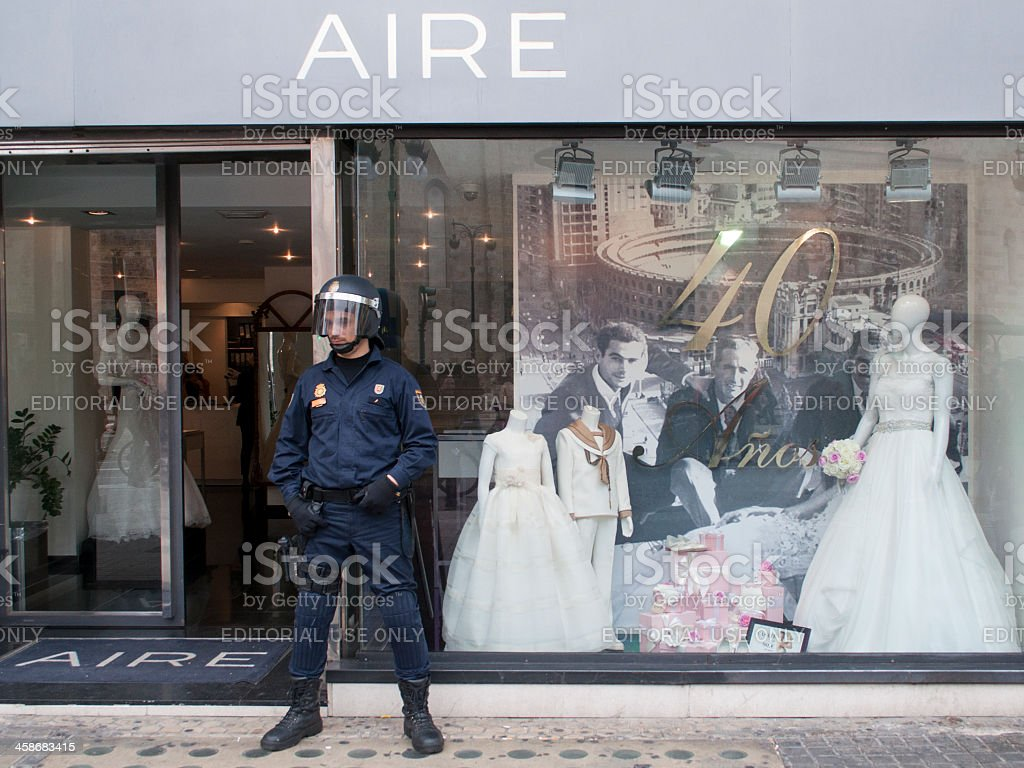 AIRE royalty-free stock photo