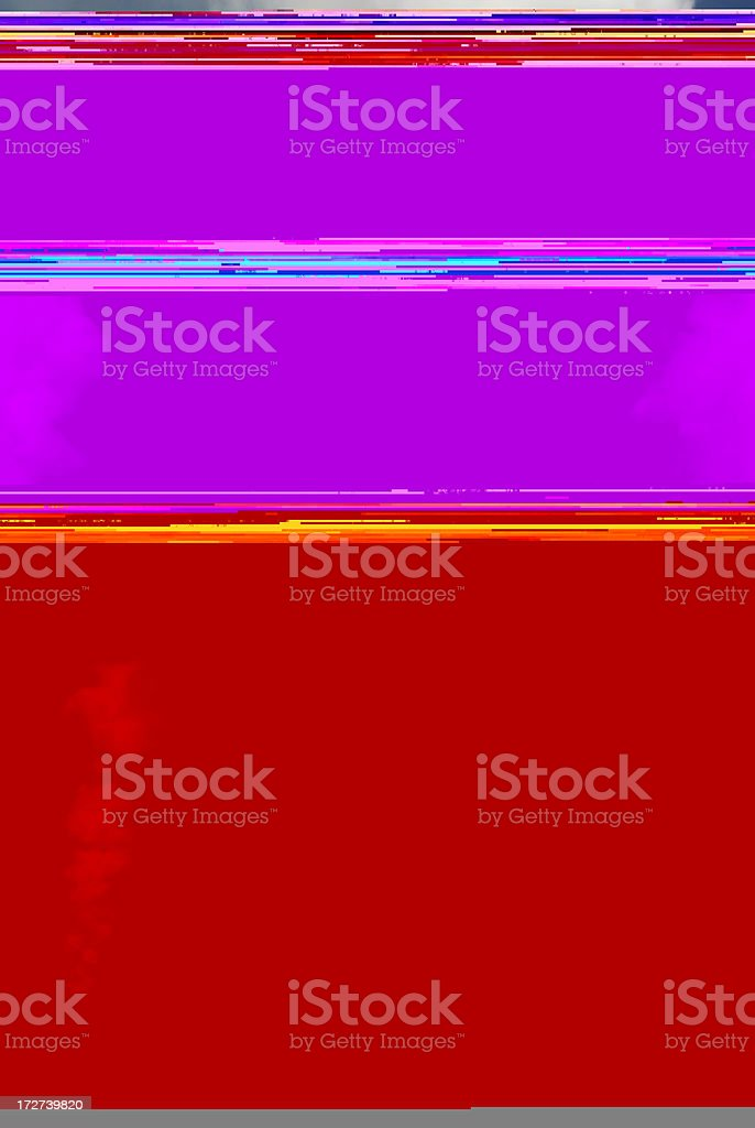 air pollution series stock photo