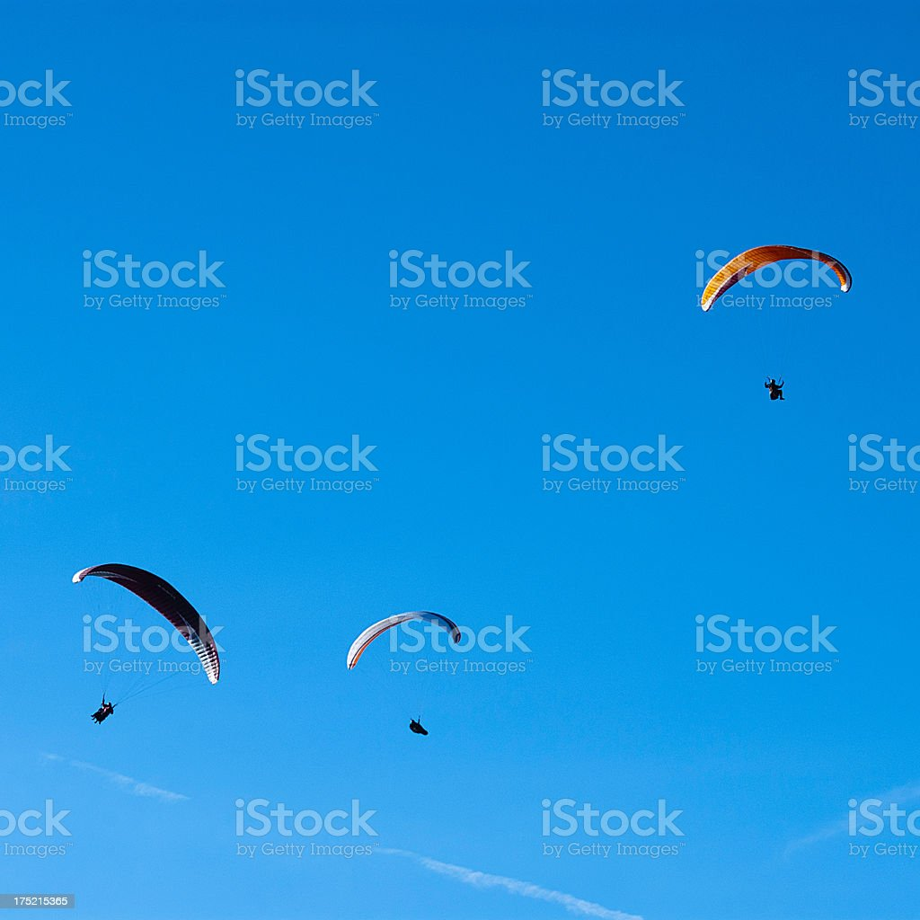 Air Sport royalty-free stock photo
