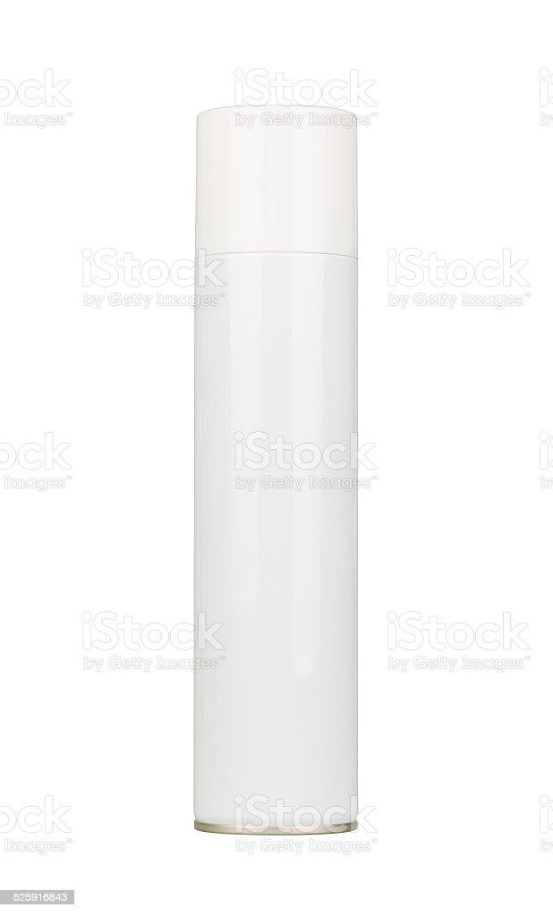 Air spray bottle stock photo