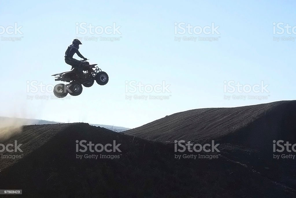 Air time stock photo
