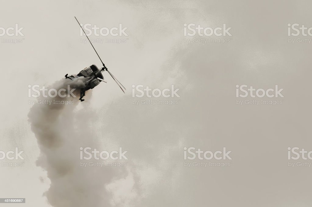 air transport at the airshow stock photo