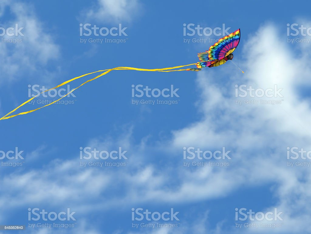Airborne and freedom stock photo
