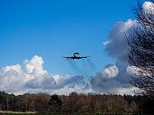 Aircraft Pollution